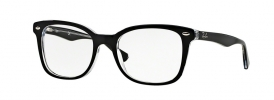 Ray-Ban RB5285 Prescription Glasses