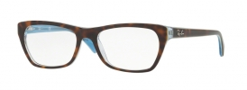 Ray-Ban RB5298 Prescription Glasses
