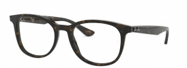 Ray-Ban RB5356 Prescription Glasses