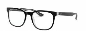 Ray-Ban RX5369 Prescription Glasses
