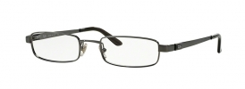 Ray-Ban RB6076 Discontinued 4106 Prescription Glasses
