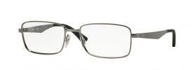 Ray-Ban RB6333 Prescription Glasses