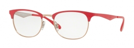 Ray-Ban RB6346 Prescription Glasses