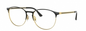 Ray-Ban RB6375 Prescription Glasses