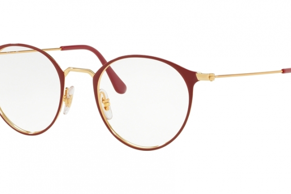 Ray-Ban RB6378 Prescription Glasses