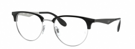 Ray-Ban RB6396 Prescription Glasses