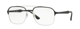 Ray-Ban RB6404 Prescription Glasses