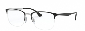 Ray-Ban RX6433 Prescription Glasses