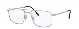Ray-Ban RX6434 Prescription Glasses