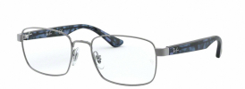 Ray-Ban RX6445 Prescription Glasses