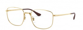 Ray-Ban RX6457 Prescription Glasses
