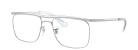 Ray-Ban RX6519 OLYMPIAN IX Prescription Glasses
