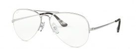 Ray-Ban RB6589 Prescription Glasses