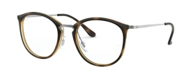Ray-Ban RB7140 Prescription Glasses