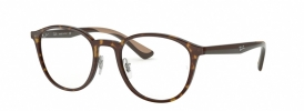 Ray-Ban RX7156 Prescription Glasses