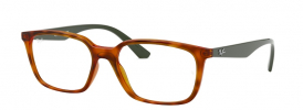 Ray-Ban RX7176 Prescription Glasses