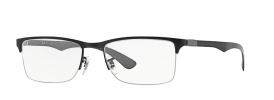 Ray-Ban RB8413 Prescription Glasses
