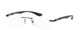 Ray-Ban RB8724 Prescription Glasses