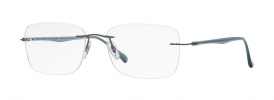 Ray-Ban RB8725 Prescription Glasses