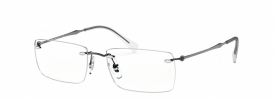 Ray-Ban RB8755 Prescription Glasses