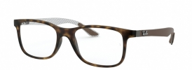 Ray-Ban RB8903 Prescription Glasses