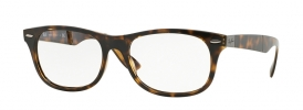 Ray-Ban RB4223V FOLDING Discontinued 17763 Prescription Glasses