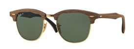 Ray-Ban RB 3016M CLUBMASTER Sunglasses