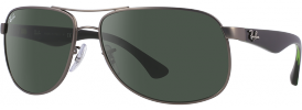 Ray-Ban RB 3502 Sunglasses