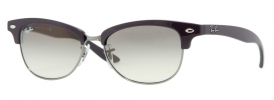 Ray-Ban RB 4132 CATHY CLUBMASTER Discontinued 43 Sunglasses