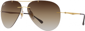 Ray-Ban RB 8055 Discontinued 5309 Sunglasses