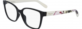 Salvatore Ferragamo SF 2835 Prescription Glasses