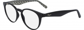 Salvatore Ferragamo SF 2867 Prescription Glasses