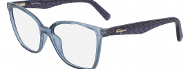 Salvatore Ferragamo SF 2868 Prescription Glasses