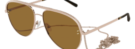 Stella McCartney SC 0165S Sunglasses