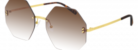 Stella McCartney SC 0233S Sunglasses