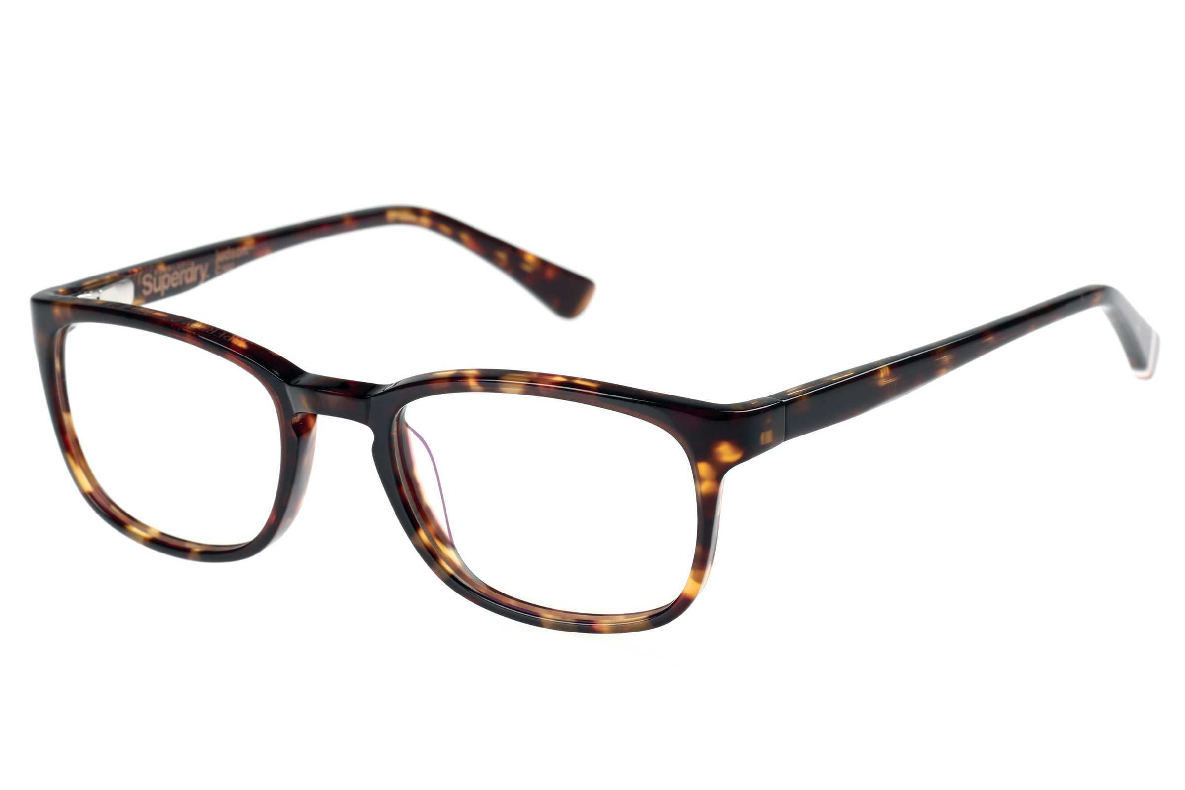 Hugo Boss Tort Glasses