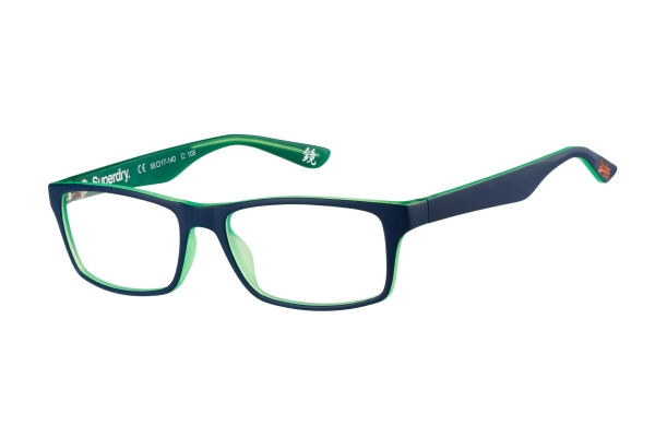 Superdry SDO KEIJO Prescription Glasses