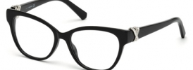 Swarovski SK 5250H Prescription Glasses