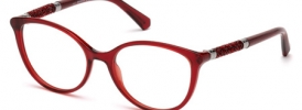 Swarovski SK 5258 Prescription Glasses