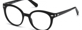 Swarovski SK 5272 Prescription Glasses