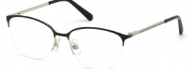 Swarovski SK 5296 Prescription Glasses