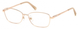 Swarovski SK 5337 Prescription Glasses