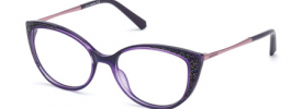 Swarovski SK 5362 Prescription Glasses