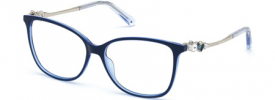 Swarovski SK 5367 Prescription Glasses