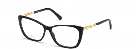 Swarovski SK 5383 Prescription Glasses