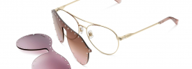 Swarovski SKK 011 Prescription Glasses