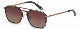 Ted Baker 1552 WOLFE Sunglasses
