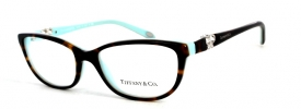 Tiffany & Co TF 2051B Prescription Glasses