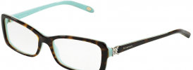 8134 - HAVANA ON TIFFANY BLUE