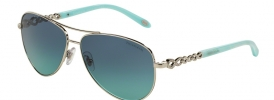 Tiffany & Co TF 3049B Sunglasses